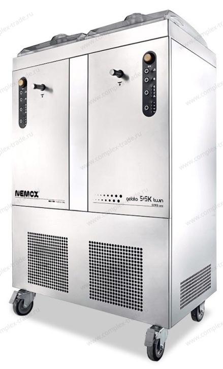 Nemox GELATO 5K Twin CREA