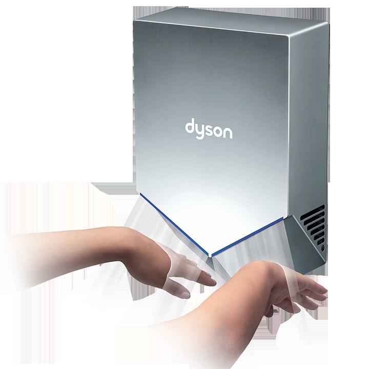 купить сушилка для рук dyson airblade v